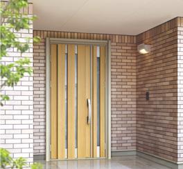 ドアからドアへ